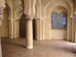 Mezquita de Tornerias.