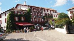 Hotel Restaurant Euskadi