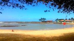 Setiba Pina Beach