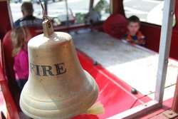 O'Leary's Fire Truck Tours
