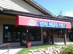 Estes Park Pie Shop Bakery + DIner