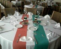 Restaurante Senac