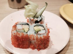 Sushi Tei Plaza Tunjugan