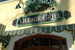 Lafayette Village Grill