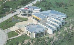 Feza Gursey Bilim Merkezi