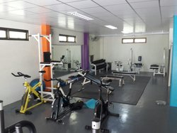 Don's Gym