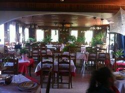 Restaurant Le Petit Pinson