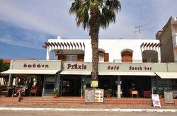Praxis Cafe
