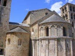 Office de Tourisme Grand Carcassonne - Antenne de Caunes - Minervois