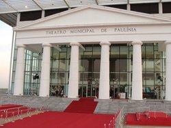 Teatro Municipal De Paulinia