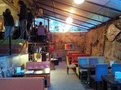 ikaros Cafe Kultur Evi