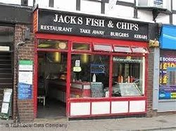 Jack's Fish And Chip Bar