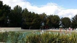 Village Club Pont Royal en Provence