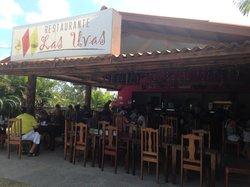Restaurante Las Uvas