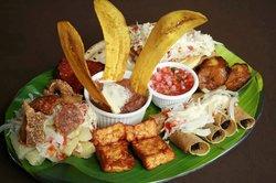 Mango's Town Bar-n-Grill