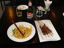 Duo Ba XiYu ChuangYi Restaurant