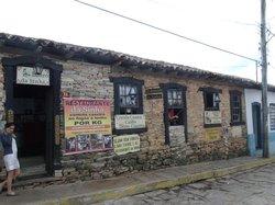 Restaurante Da Sinha