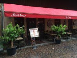 Le Boeuf dans la Rue Restaurant