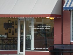The Miller's Daughter Bakery