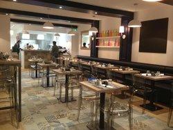 La Petite Creperie du Grand Cafe
