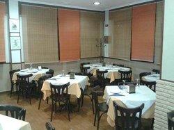 Restobar Montevideo