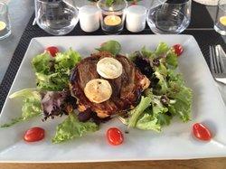 Restaurant La Peniche