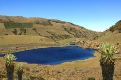 Parque Tematico Laguna Negra