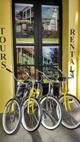 Buzz Nola Bike Tours & Rentals