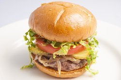 Ketchup Premium Burger Bar