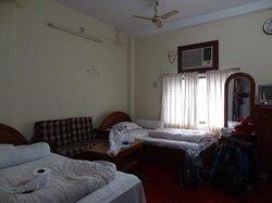 Sukarna Hotel