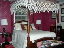 The Gazebo Bed and Breakfast