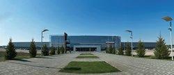 Novosibirsk Expo Centre