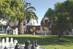Noordhoek Sunshine Lodge