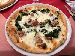 Pizzeria La Loggetta