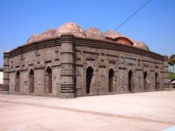 Chhoto Sona Mosque