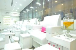 The White Room Beauty & Spa