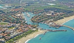 Portorosa Marina Yachting