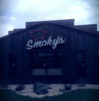 ‪Smoky's Bar-B-Q House‬