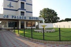 Hotel Js Palace Alfenas