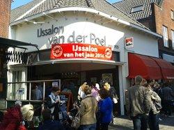 IJssalon van der Poel