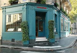 Restaurant Petrossian le 144