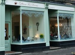 Gillivon Tea Rooms