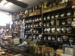 Polcari's Coffee Shop