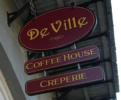 De Ville Coffee House & Creperie