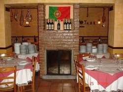 Adeguita By Night - Portuguese Restaurant & Spanish Bar