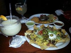 Cilantro Cocina Mexican Restaurant