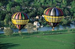 Adventure Balloons