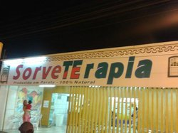 Sorveterapia