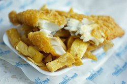 Whistler's Fine Fish & Chips