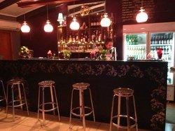 Sheeshas Boutique Bar